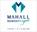 Türkerler Holding Mahall Bomonti İzmir