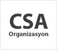 CSA Organizasyon