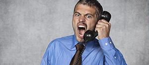 Çağrı Merkezinde Kızgın Bir Arayan ile Başa Çıkmanın 5 Yolu