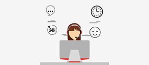 Müşteri Memnuniyeti Stratejisinde Self- Service Büyük Rol Oynar