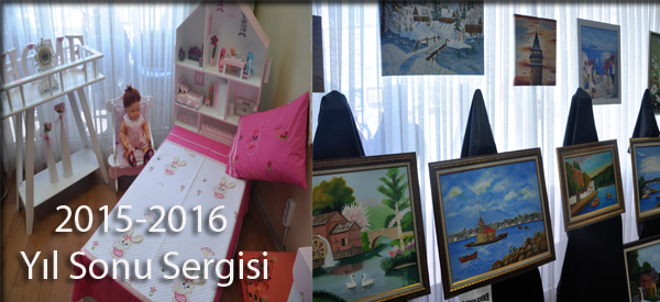 2015-2016 Yılı Sergi