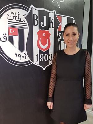 Zeynep Ayça ÖZKUT Genel Sekreter